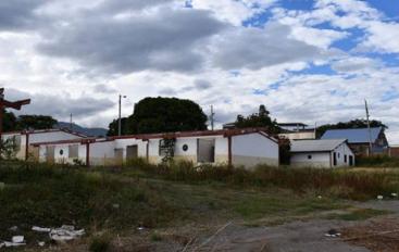 """Programa """"casa para todos"""" en la provincia no avanza."""