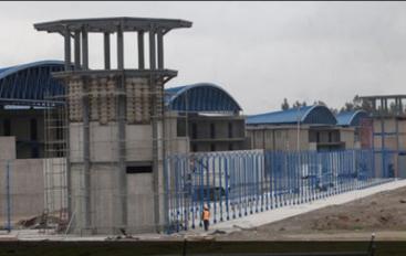 Jorge Glas regresa a la cárcel de Latacunga.