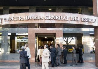 Procuraduría presenta acusación por peculado contra exfuncionarios de Secom.