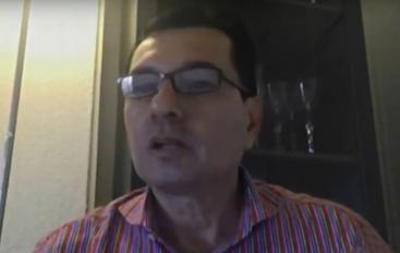 España inicia proceso de extradición de Pablo Romero.