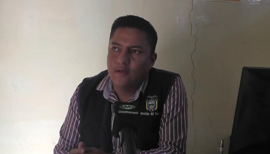 (Video) Por presencia de romeriantes y de la sagrada imagen en San Pedro se han intensificado los controles.