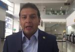 (Video) Asambleísta Alterno Jorge Zárate se refiere a reformas al COOTAD