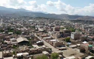 (Video) Movimiento Acuerdo Nacional confirma participación en elecciones secciónales