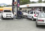 (Video) Comisario de Policía llama a denunciar toda especulación de precios de combustibles