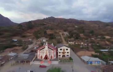 (Video) GAD parroquial de El Tambo se encuentra impulsando el turismo de la Parroquia.