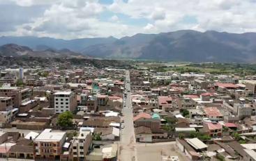 (Video) En Catamayo un evento político fue clausurado por no tener el respectivo plan de contingencia.