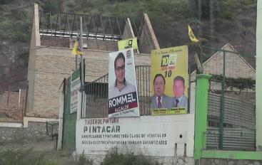 (Video) Inició oficialmente la campaña electoral en mira a las elecciones seccionales del mes de marzo.