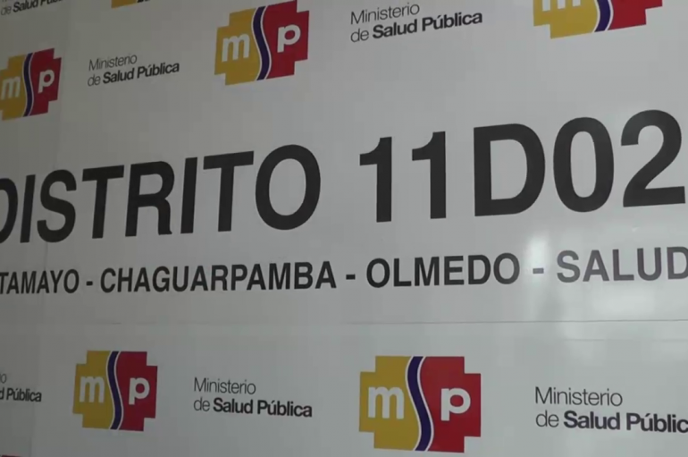 (Video) Este jueves el Distrito de Salud 11D02 realizará la rendición de cuentas correspondiente al 2018.