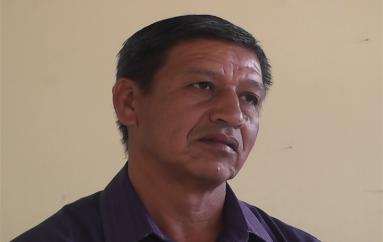 (Video) Felipe Martínez: La UNE continúa fortalecida, trabajando por los derechos del educador.