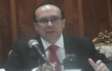 """(Video) Rendición de Cuentas """"No debe convertirse en plataforma política de las autoridades"""", señaló Concejero Juan Peña."""