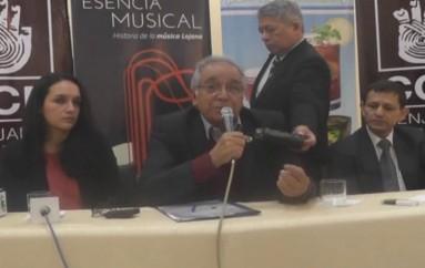 (Video) Casa de la Cultura, núcleo de Loja cumplirá este 20 de febrero 69 años de creación.