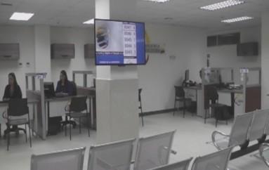 (Video) Edificio del Consejo de la Judicatura de Zamora Chinchipe fue inaugurado