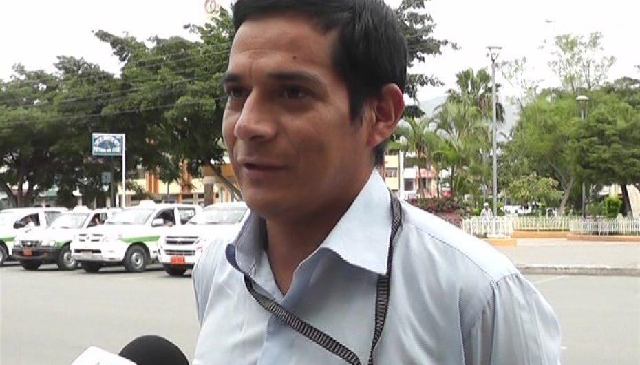 (Video) Teniente Político del Tambo: Nos están introduciendo licor artesanal desde Malacatos