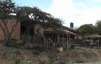(Video) Barrio el Tingo considerado como Barrio Seguro.