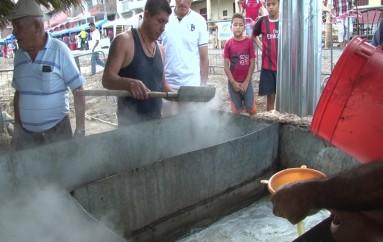 (Video) Expoferia agrícola y comercial se desarrolló en Catamayo