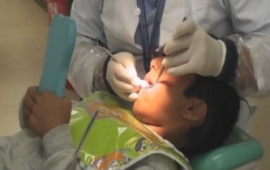 (ZAMORA) Estrategia de implementar un espacio Lúdico de Odontología