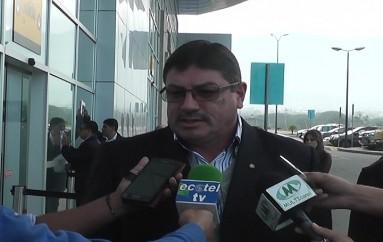 (Video) Secretario Técnico de Drogas: Autoridades y ciudadanos deben trabajar ante microtráfico