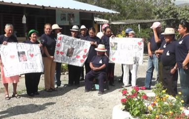(Video) Adultos mayores de La Vega asisten a Centro diurno