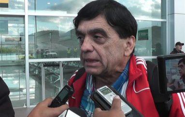 (Video) Periodista deportivo considera que el Estado debe apoyar aún más a deportistas