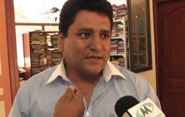 (Video) Concejal Felipe Figueroa se refiere a funcionamiento de bus municipal