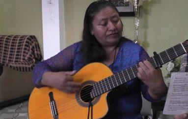 (Video) Carmen de Jesús Rueda, Personaje de Mi Tierra