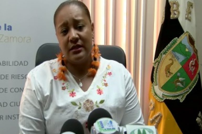 (VIDEO) Gobernadora participó en evento Internacional sobre Derechos Humanos