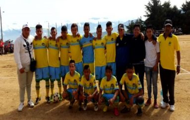 (Video) Selección de Catamayo logra resultados positivos en juegos intercanonales