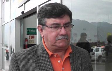 (Video) Francisco Alvarado, en los próximos días se conocerán a los candidatos a la Asamblea Nacional.