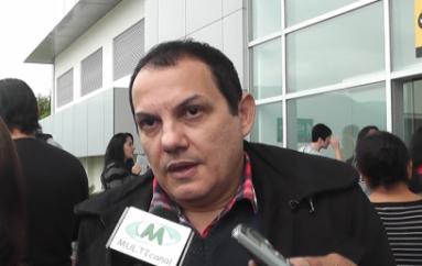 (Video) Gerente Nacional de CNT habla de proyectos en Loja y Zamora Chinchipe