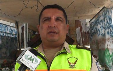 (Vídeo) Policía Nacional incrementara los operativos de control por temporada de Navidad y fin de año.