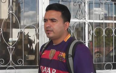 (Video) Diego Armijos: La reunión del COE cantonal debió realizarse antes