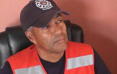 (Video) Cuerpo de Bomberos continúa realizando la inspección a locales y establecimientos de atención.