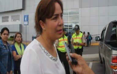 (Video) Janet Guerrero: Varios sectores han mostrado resistencia porque no vaya a residir familia