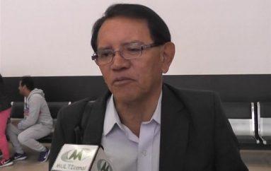 (Video) El Asambleísta Raúl Auquilla se refiere a la propuesta de eliminar 14 impuestos.