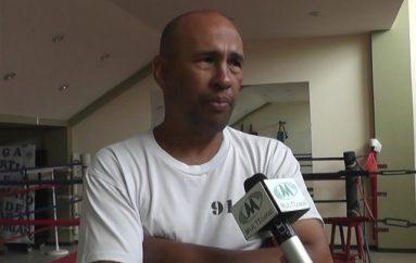 (Video) Selectivo de boxeo se desarrollará en Catamayo el día Sábado 10 de Junio.