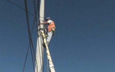 (Video) Empresa Cablevisión Don Diego solucionó interrupción de servicio