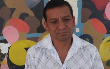 (Video) Directiva de Barrio Nueva Esperanza realiza la Novena por Navidad.