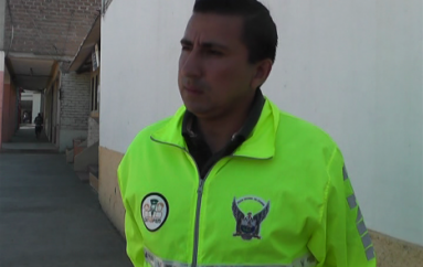 (Video) DINAPEN realiza operativos contra la mendicidad infantil.