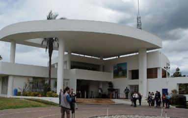 Moreno anuncia proceso para eliminar Senain