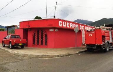 (Video) Cuerpo de Bomberos agilita trámites para que el Municipio de Catamayo ya no administre sus recursos.