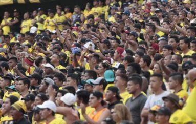 La FEF designó árbitros y horarios para la fecha 12 del torneo ecuatoriano