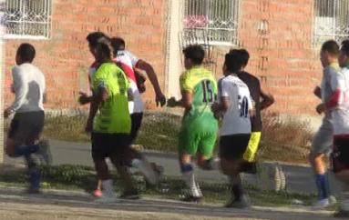 (Video) Equipo de Catamayo participará en el Campeonato Provincial de Segunda categoría de Loja.
