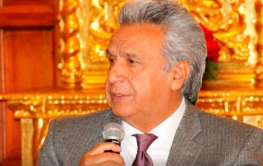 Lenín Moreno anuncia desclasificación de los casos de Fernando Balda y Jorge Gabela