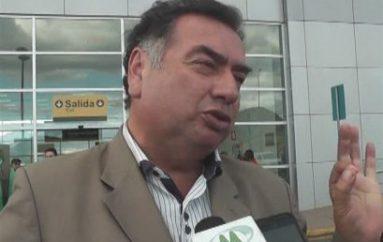 """Fredy Bravo: """"Por situación con la justicia ecuatoriana, retorno de Correa al País es incierto"""""""