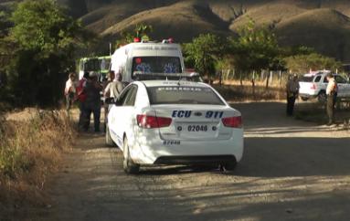 Un herido tras impacto de moto contra camioneta en Trapichillo