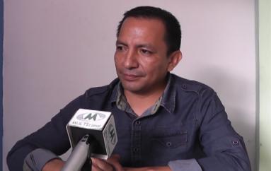 (Video) César Lojano se refirió sobre la nueva Directora provincial de Alianza País.