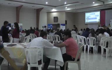 (Video) Catamayo fue sede del II Gabinete Social de la provincia de Loja.