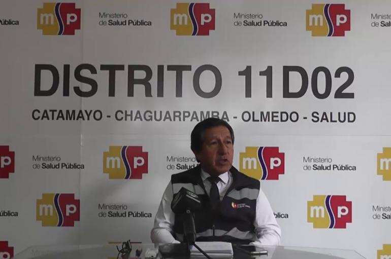(Video) 232 emergencias fueron atendidas en Centro de Salud de Catamayo durante el feriado de navidad.