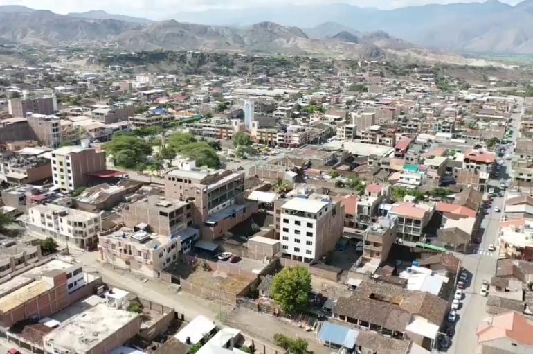 (Video) Comisario Nacional de Catamayo pide colaboración a los organizadores de los eventos políticos.