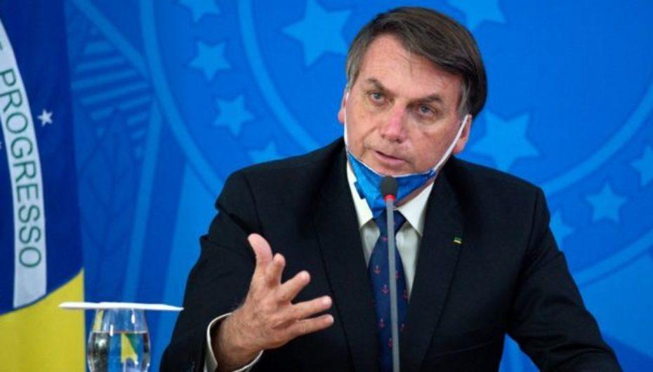 la arriesgada apuesta de Bolsonaro al seguir negando la gravedad de la pandemia